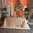 French Elegance: Monet Wedding