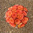 Bridal Bouquet: High & Magic Rose