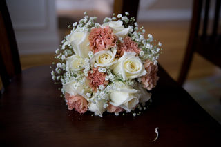 Carnation&rosebouquet-1