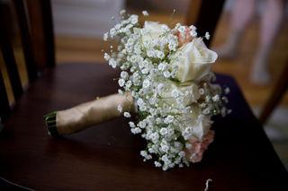 Carnation&rosebouquetsideview-1