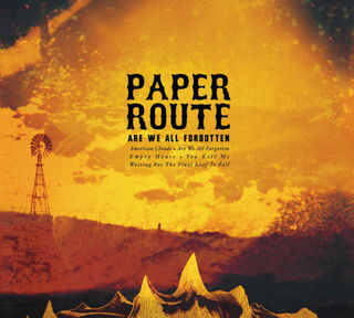 paper route are we all forgotten ep