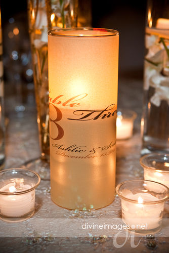 Table luminaries