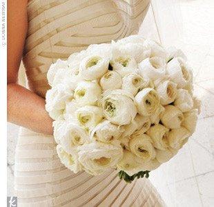 Rannunculus bouquet